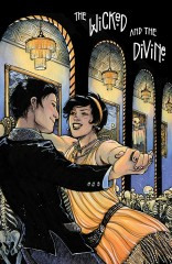 The Wicked + The Divine: 1923