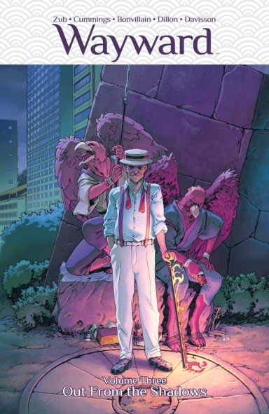 Wayward, Vol. 3: Out From The Shadows TP