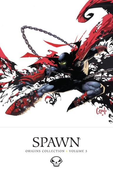 Spawn Origins, Vol. 5