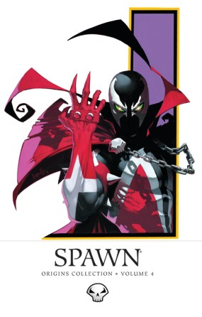 Spawn Origins, Vol. 4