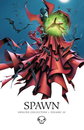 Spawn Origins, Vol. 20