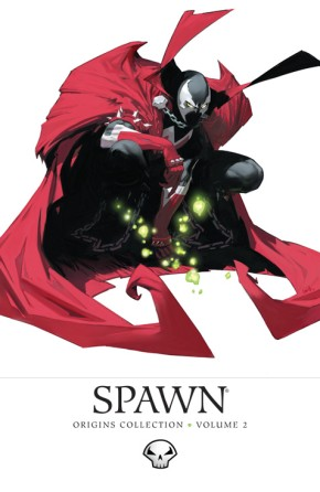 Spawn Origins, Vol. 2