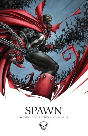Spawn Origins, Vol. 19