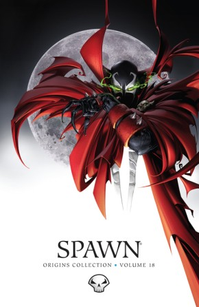 Spawn Origins, Vol. 18