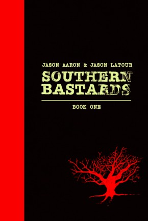 Southern Bastards Book One Premiere HC
