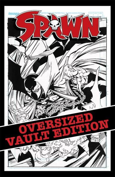 Spawn Vault Edition HC
