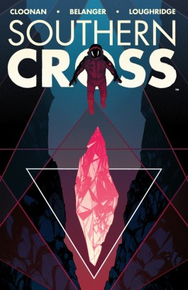 Southern Cross, Vol. 2: Romulus TP
