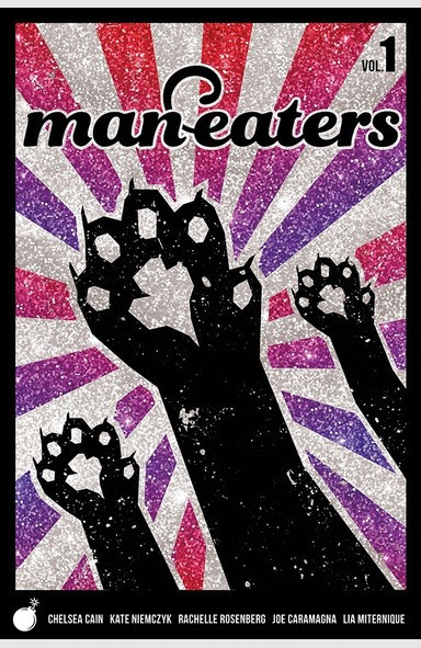 Man Eaters Vol 1 Tp 91F0D85F66 1