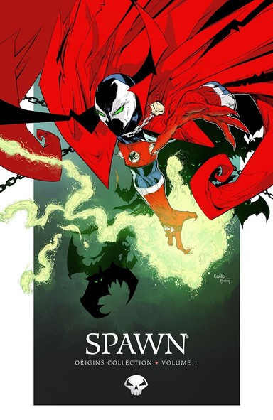 Spawn Origins Vol 1 0Abbaae79A