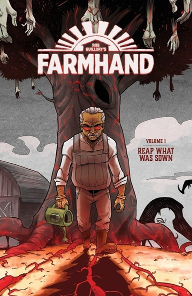 Farmhand Vol 1 Tp C6948B7759