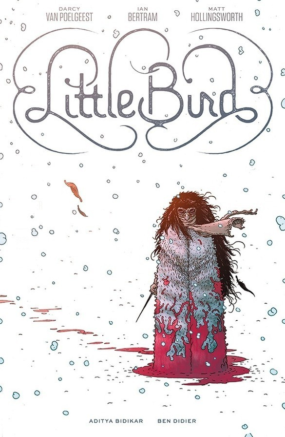 Little Bird Hardcover