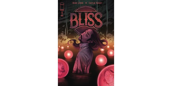 NEIL GAIMAN'S AMERICAN GODS MEETS BREAKING BAD IN ADDICTIVE URBAN FANTASY—BLISS—LAUNCHING THIS JUNE