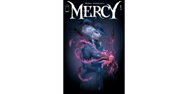 FANS DESPERATE FOR MERCY #1 OVERTAKE STORES IN SEARCH OF REMAINING COPIES, LAUNCH ISSUE SELLS OUT UPON RELEASE