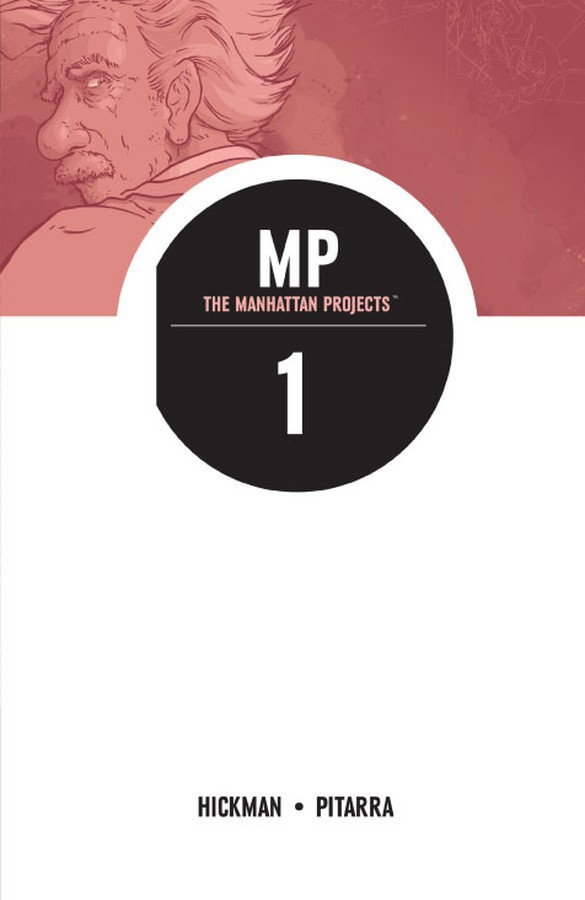 The manhattan projects vol 1 science bad d2f02aa38c