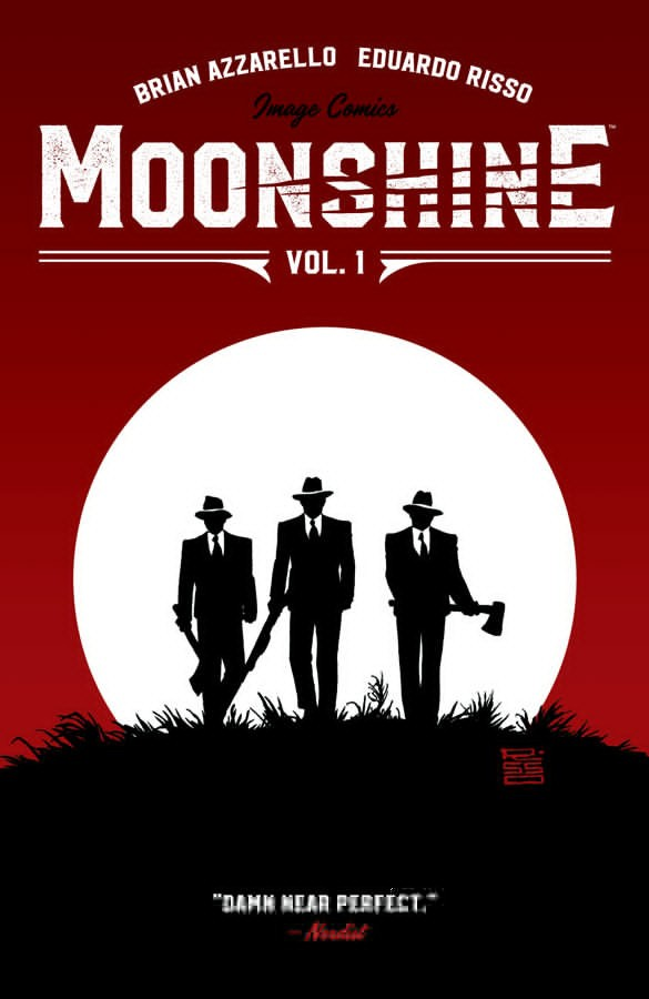 Moonshine vol 1 tp 4baa3386b9
