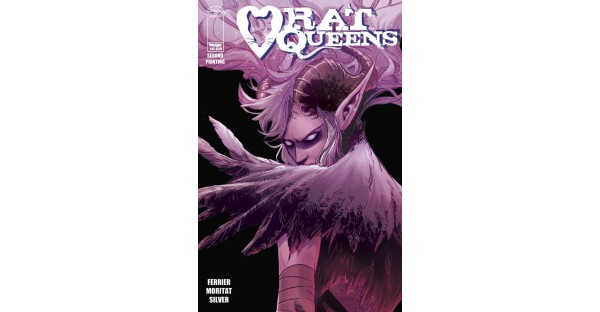 THE RAT QUEENS STRIKE AGAIN! ISSUE #22 SELLS OUT AT THE DISTRIBUTOR LEVEL, RUSHED BACK TO PRINT