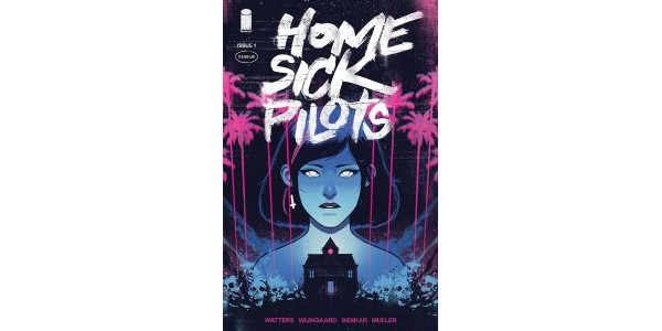 HOME SICK PILOTS VIDEO TRAILER DROPS AMIDST FLURRY OF EARLY INDUSTRY PRAISE