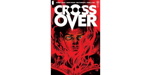 CROSSOVER MOMENTUM UNSTOPPABLE, ISSUE #2 RUSHED BACK TO PRINT