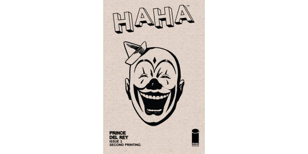 HAHA GETS THE LAST LAUGH AFTER INSTANT SELL-OUT AT THE DISTRIBUTOR—RUSHED BACK TO PRINT
