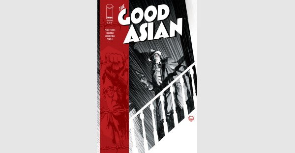 A KILLER'S AT LARGE IN 1936 CHINATOWN—NEW SERIES THE GOOD ASIAN ON THE CASE THIS MAY