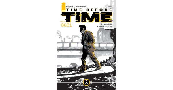 TIME BEFORE TIME—A HIGH STAKES TIME TRAVEL SCIENCE FICTION SERIES SET TO LAUNCH THIS MAY