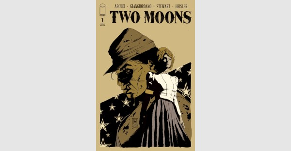 DEMAND FOR TWO MOONS ECLIPSES DISTRIBUTOR SUPPLY, DEBUT ISSUE RUSHED BACK TO PRINT