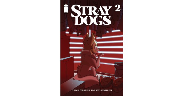 FANS HOUND RETAILERS FOR MORE STRAY DOGS, SECOND PRINTING UNLEASHED