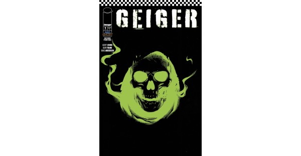 GEIGER SELLS OUT AT DISTRIBUTOR AHEAD OF RELEASE, IMAGE TO RUSH SECOND PRINTING TO KEEP UP WITH REORDERS