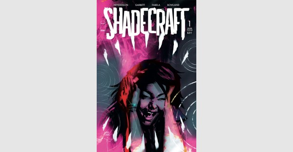 SHADECRAFT OVERSHADOWS COMPETITION WITH INSTANT SELL-OUT, RUSH-ORDERED REPRINT FORTHCOMING
