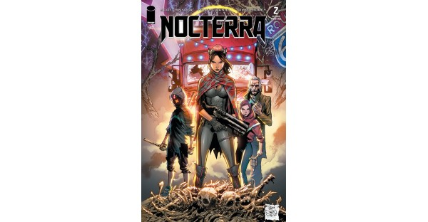 NOCTERRA STEALS THE SPOTLIGHT AGAIN WITH INSTANT SELL-OUT AT DISTRIBUTOR