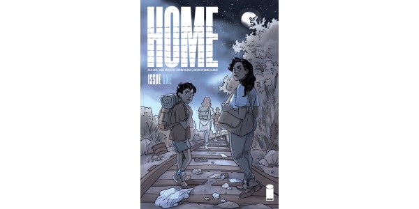 NEW SUPER-POWERED SERIES HITS HOME FOR READERS, SELLS-OUT IMMEDIATELY AT THE DISTRIBUTOR