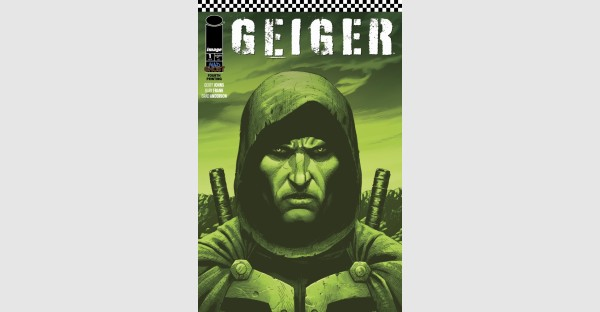 MULTIPLE ISSUES OF BESTSELLING GEIGER SERIES RUSHED BACK TO PRINT Edit Subject