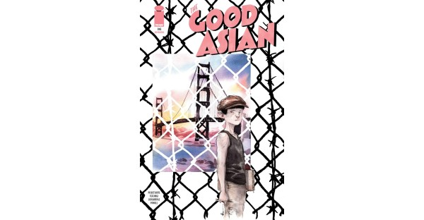 THE GOOD ASIAN IS A BREAKOUT HIT, FAST-TRACKED FOR REPRINT