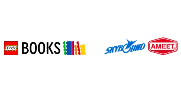 SKYBOUND ENTERTAINMENT PARTNERS WITH AMEETPUBLISHING IN NEW LEGO® COMIC BOOK DEAL
