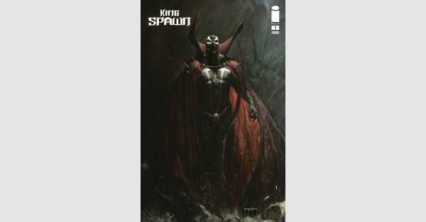 KING SPAWN SALES NUMBERS DEMOLISH THE AVENGERS' RECORD