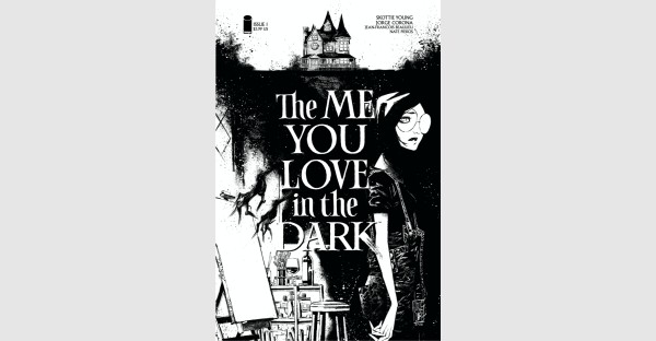 THE ME YOU LOVE IN THE DARK SEDUCES READERS, SELLS OUT INSTANTLY AT DISTRIBUTOR