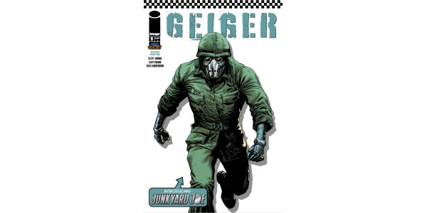 GEIGER STORY ARC ENDING SHOCKS FANS, SELLS OUT INSTANTLY