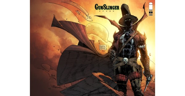 TODD MCFARLANE LAUNCHES ICONIC GUNSLINGER SPAWN SERIES—ANTICIPATED TO BE BIGGEST NEW CHARACTER MONTHLY LAUNCH IN 30 YEARS