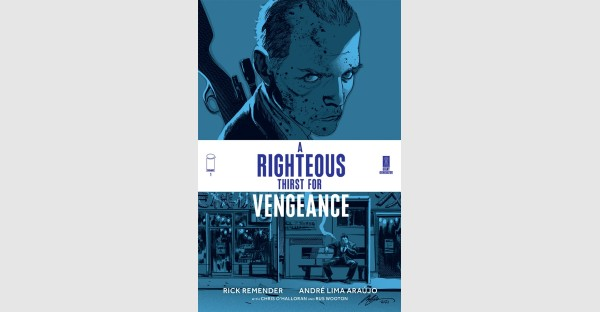 A RIGHTEOUS THIRST FOR VENGEANCE RECRUITS EXCITING LINEUP OF COLLECTIBLE COVERS BY BENGAL, DALRYMPLE, GREENE, LOTAY & ALBUQUERQUE