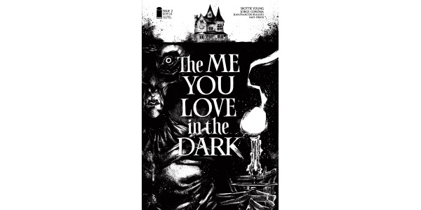THE ME YOU LOVE IN THE DARK ENSNARES MORE READERS, RUSHED BACK TO PRINT