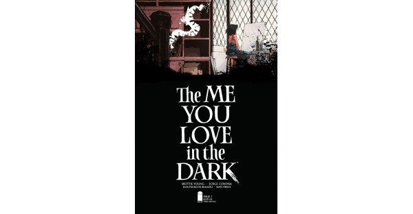 THE ME YOU LOVE IN THE DARK LURES IN MORE READERS, RUSHED BACK TO PRINT