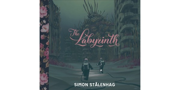 DESCEND INTO SIMON STÅLENHAG'S APOCALYPTIC SHOWPIECE WITH EXCLUSIVE NEW LOOK INSIDE THE LABYRINTH