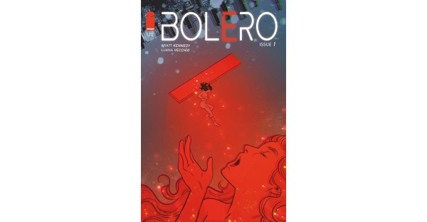 EMBARK ON A VISUALLY STUNNING, FANTASTICAL NEW ADVENTURE IN FORTHCOMING BOLERO THIS JANUARY