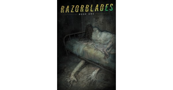 RAZORBLADES DELUXE HARDCOVER EDITION TO BE PUBLISHED BY IMAGE COMICS IN APRIL 2022